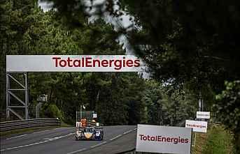 TotalEnergies, yenilenebilir enerji tanı..