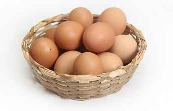 Yumurta fiyatları zirvede