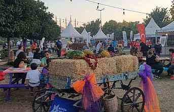 Adana Lezzet Festivali açıldı