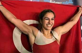 Buse Tosun Çavuşoğlu, Bronz madalya