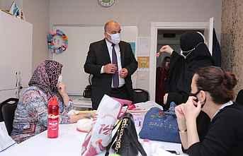 Canik Hanım Konakları Eğitim Faaliyetleri