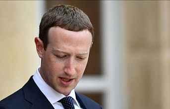 Zarar eden Facebook'un ismimi değişiyor?