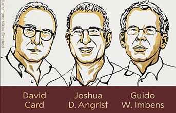 Nobel ekonomi Ödülleri sahiplerini buldu