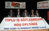 Akdeniz Belediyesi'nden işçi maaşlarına 425...
