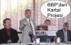 Bbp'li Kartal Projelerini Açıkladı