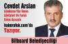 Cevdet Arslan'ın Makalesi İçin