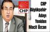 CHP'nin Büyükşehir Adayı Belli oldu