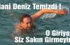 Hani Deniz Temizdi