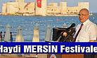 Haydi Mersin Festivale