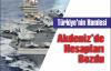 İsrail'de 'Türk uçak gemisi' alarmı