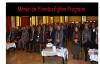 Mersin'de Yönetici Eğitim Programı