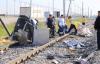 Mersin'deki kazada ölenlerin kimliği belirlendi