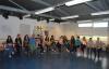 Mersinli genç girişimcilere holanda'da eğtim
