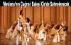 'Mevlana'nın Çağrısı' Balesi Çin'de Sahnelenecek
