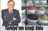 Türkiye'nin İsteği Oldu