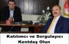 Türk'ten Vatandaşa Çağrı