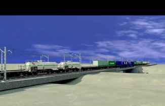 MeRsin Adana Arası Hızlı Tren